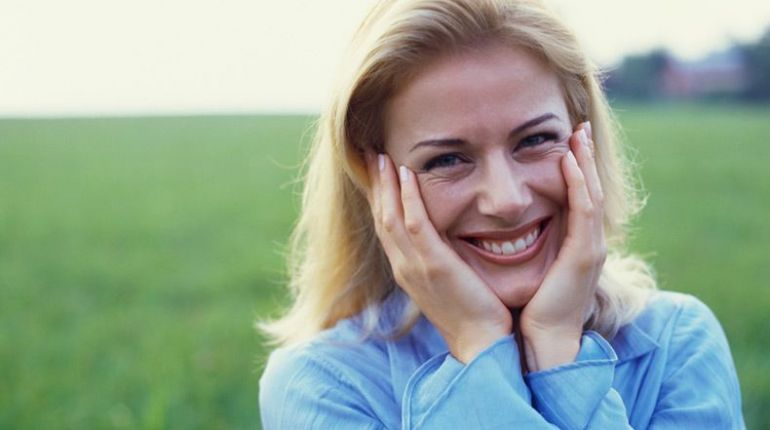 A 50 anni la pelle ti parla : Lierac ha la risposta giusta