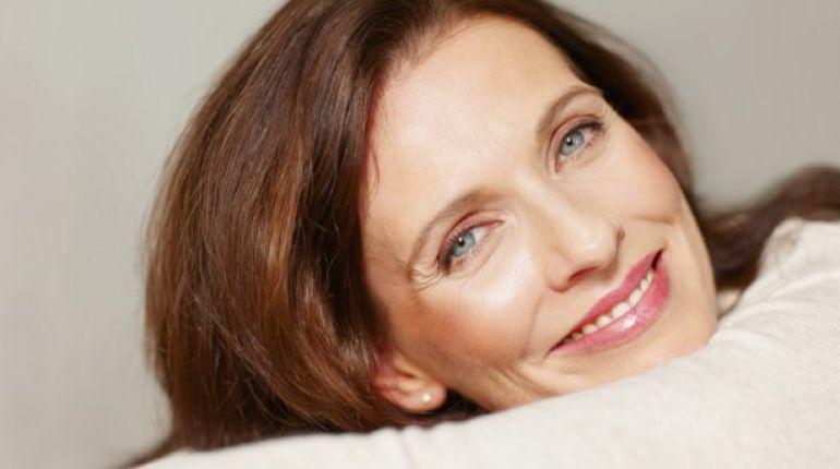 Dai 45 ai 55 anni : combatti le rughe