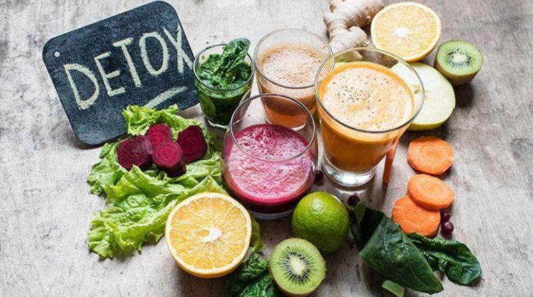 Alimenti che depurano il fegato