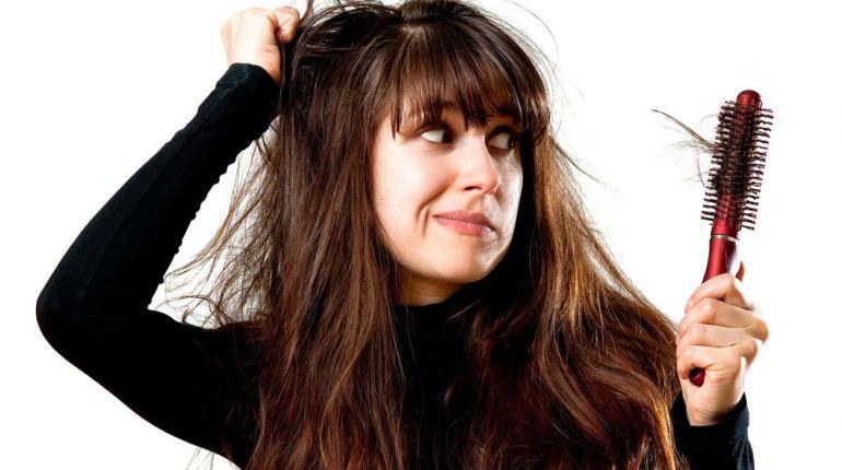 Caduta capelli : fiale e lozioni funzionano?