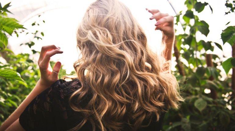 Calendario lunare e i capelli