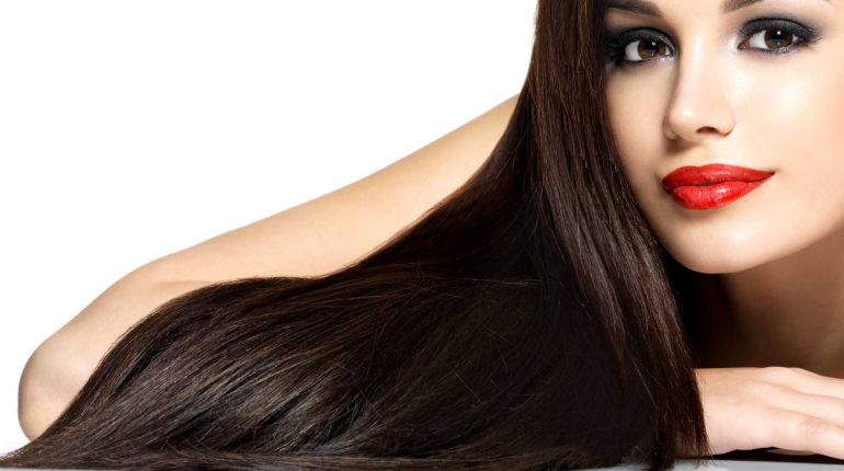 6 liscianti per capelli