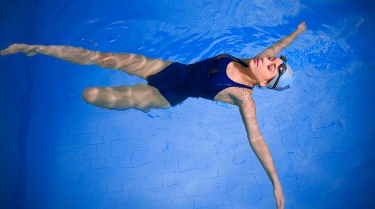 Acquagym e cellulite : una combo perfetta