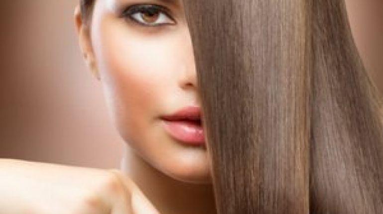 Cheratina per capelli