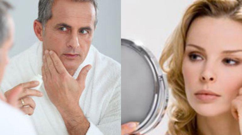Chirurgia estetica del viso: rinoplastica, otoplastica, blefaroplastica