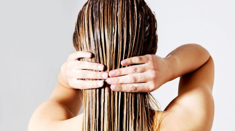 Cowash per i capelli grassi