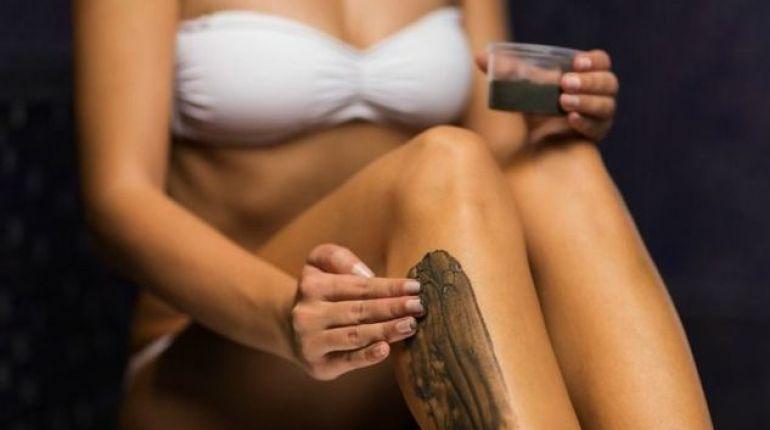 Fanghi per combattere la cellulite, come funzionano?