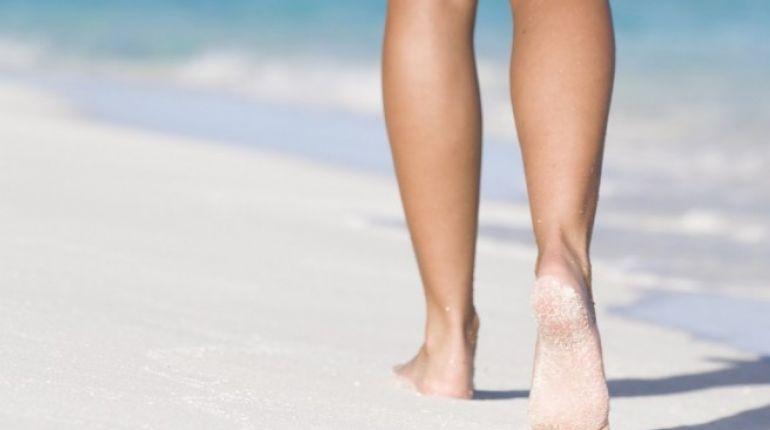 Gambe, caviglie e piedi gonfi