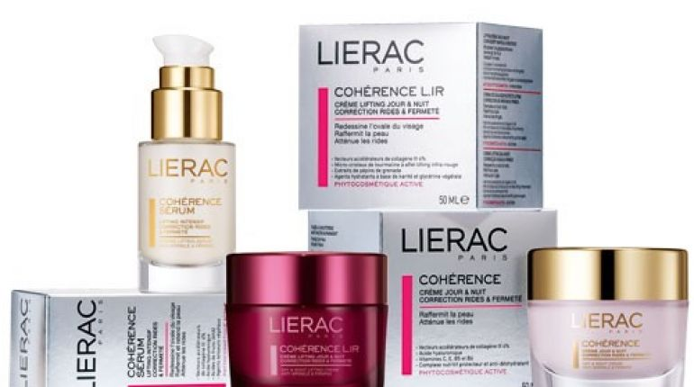 Lierac Coherence