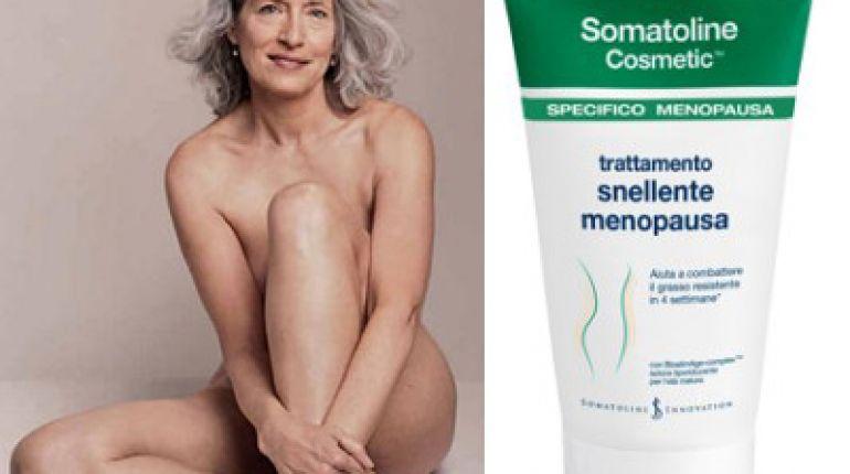 Somatoline Cosmetic Snellente Menopausa