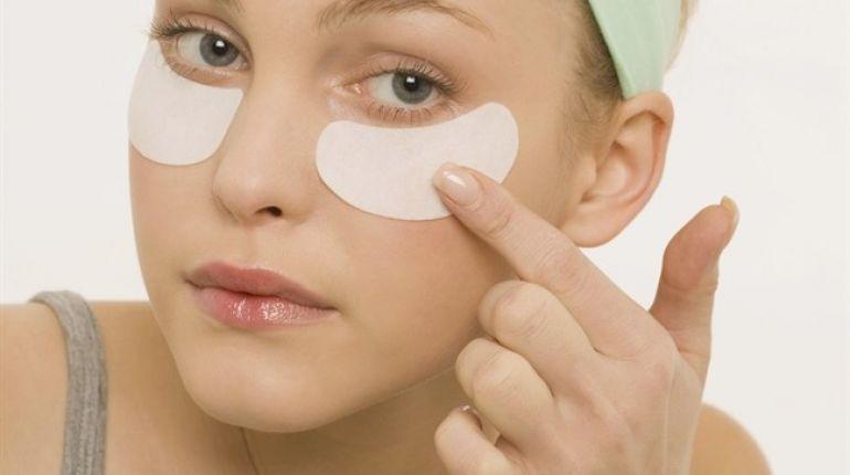 Le cause degli occhi gonfi