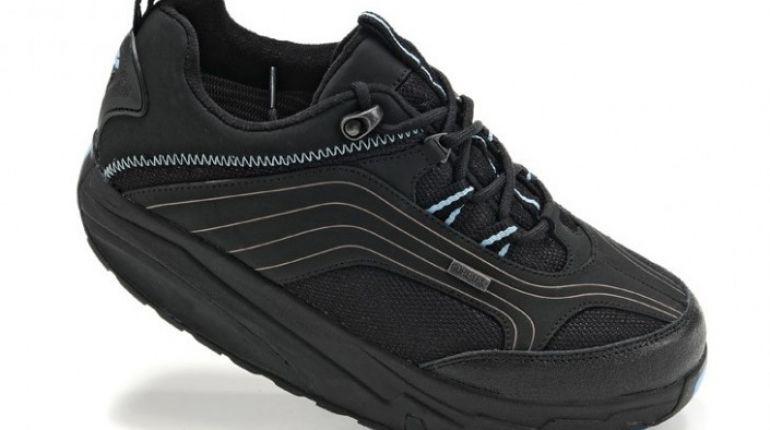 Scarpe basculanti per cellulite a cosa servono?