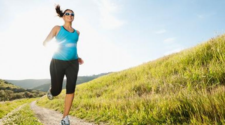 Sport e sole: amici per la pelle?