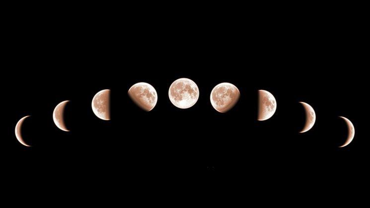 Calendario Lunare Di Bellezza.Calendario Lunare E Capelli Quando Tagliarli E Tingerli
